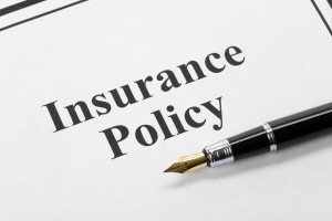 Document of Insurance Policy